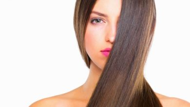How to Get Straight Hair Naturally - Best 8 Home Remedies