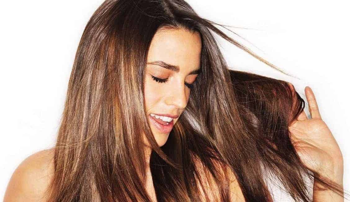 How To Get Rid Of Oily Hair Naturally Fast Best Home Remedies