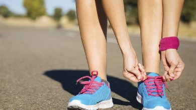 How to Get Rid of Shin Splints - Causes and Home Remedie