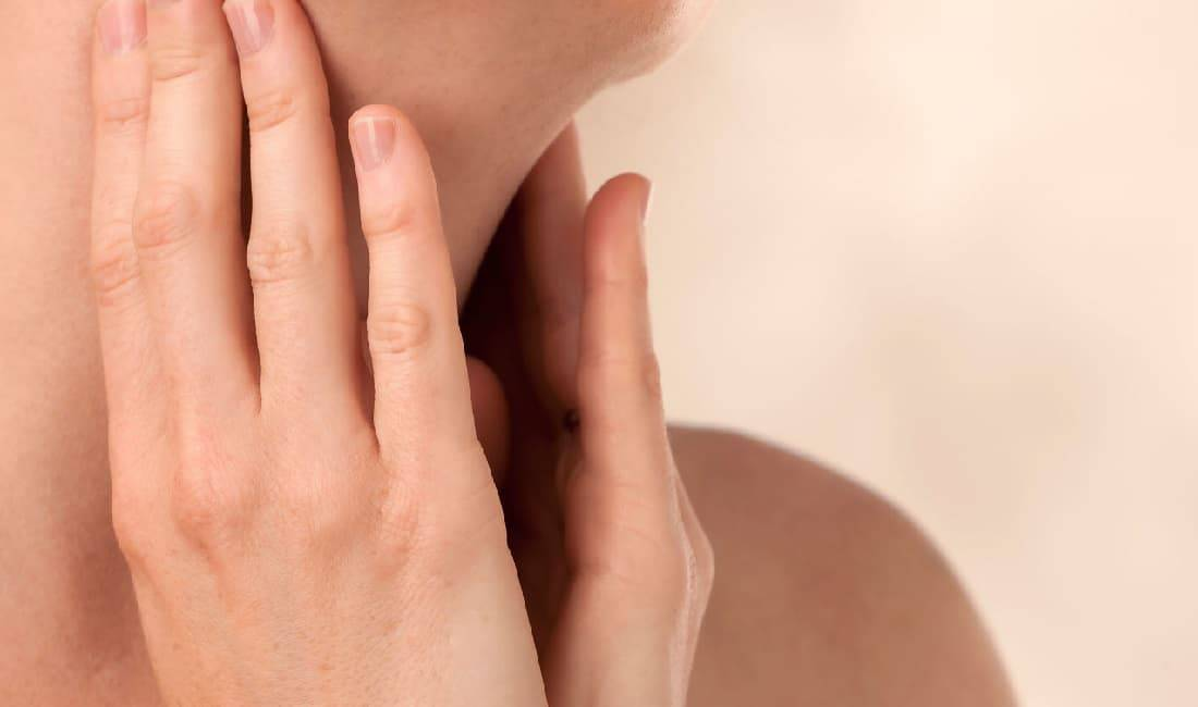 White Spots On Throat Causes Treatments And Home Remedies