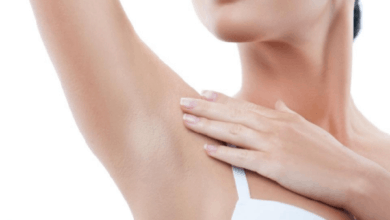 How to Get Rid of Dark Armpits Fast - Best Home Remedies
