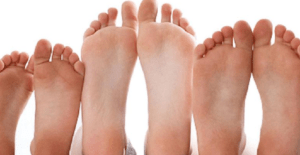 How to Get Rid of Dead Skin on Feet - 10 Home Best Remedies