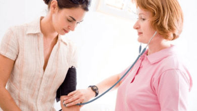 High Diastolic Blood Pressure Symptoms, Causes, Treatment and Home Remedies