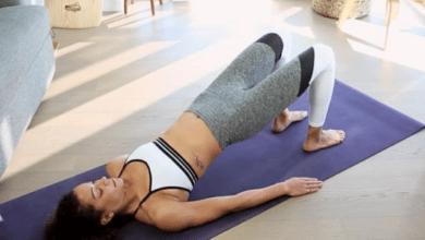 Upper and Middle Back Pain - 10 Best Exercises for You