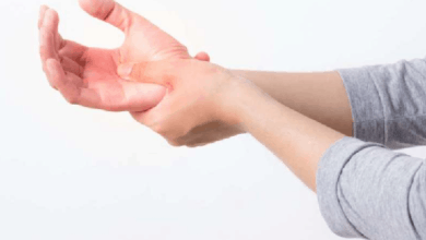 Arms or Hands Falling Asleep at Night - Causes, Prevention and Remedies