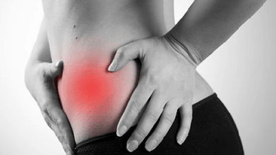 Left Side Pain Above Hip - Causes and Best Home Remedies
