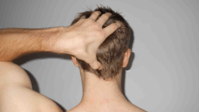 Pain in Back of Head – Causes, Treatments and Home Remedies